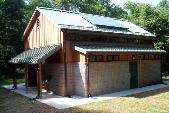 Camping at susquehanna state park md for Susquehanna state park cabins