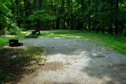 Photo: 464, HOLLOFIELD CAMPGROUND - UPPER LOOP