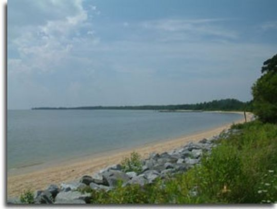 Camping at point lookout state park md for Point lookout fishing