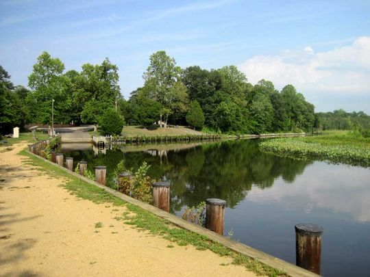Camping at martinak state park md for Md fishing license cost