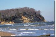 Photo: CALVERT CLIFFS STATE PARK