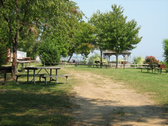 North point state park md facility details for Md fishing license cost