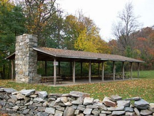Gathland state park md facility details for Md fishing license cost