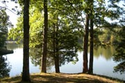 TOMBIGBEE Campground