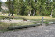 Photo: 002, Beavertail Hill Campground