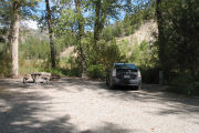 Photo: 012, Beavertail Hill Campground