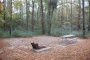 Photo: 005, Carolina Beach Campground
