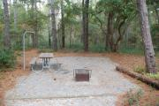 Photo: 006, Carolina Beach Campground