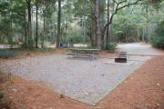 Photo: 007, Carolina Beach Campground