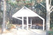 Photo: 001, Jockeys Ridge State Park Shelters