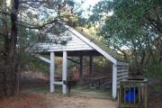 Photo: 006, Jockeys Ridge State Park Shelters