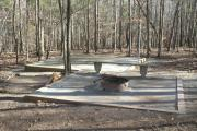 Photo: 004, Eno River Fannys Ford Campground