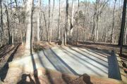 Photo: 005, Eno River Fannys Ford Campground