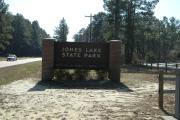 Photo: Jones Lake State Park