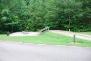 Photo: 003, Medoc Mountain Family Campground