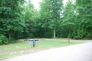 Photo: 019, Medoc Mountain Family Campground