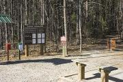 Photo: 001, Crowders Mountain Group Backpack Campground