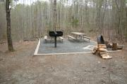 Photo: 003, Crowders Mountain Group Backpack Campground