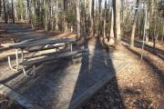 Photo: 018, Lake Norman Family Campground