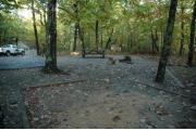 Photo: 055, Hanging Rock Family Campground--Lower Loop