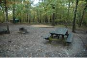Photo: 062, Hanging Rock Family Campground--Lower Loop