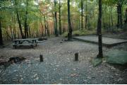 Photo: 064, Hanging Rock Family Campground--Lower Loop