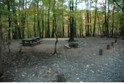 Photo: 067, Hanging Rock Family Campground--Lower Loop