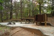 Photo: 003, Catawba River Area Walk In Campground