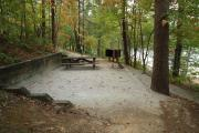 Photo: 009, Catawba River Area Walk In Campground