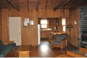 Photo: Cabin 5, Family Vacation Cabins