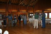 Photo: Observation Lounge, Mount Mitchell Observation Lounge Full Day