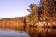 Photo: Falls Lake State Recreation Area