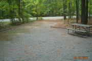 Photo: A008, Crosswinds Campground - Area A