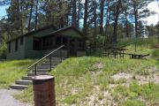 Photo: 015, Chadron Cabins (Cabins 1-16)