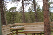 Photo: 006, Chadron Cabins (Cabins 1-16)
