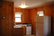 Photo: 008, Chadron Cabins (Cabins 1-16)