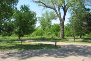 Photo: 012, MORMON ISLAND CAMPGROUND
