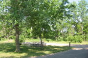Photo: 016, MORMON ISLAND CAMPGROUND