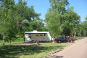 Photo: 002, MORMON ISLAND CAMPGROUND