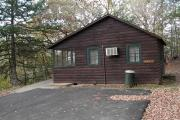 Photo: 014 Cabin, Cabin Loop (cabins 1-14)