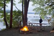 Photo: UMBAGOG LAKE STATE PARK