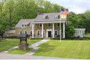 Photo: Kittatinny Valley State Park Visitor Center