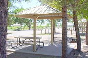 Photo: 4, PERCHA DAM CAMPGROUND - PULL-THRU