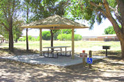 Photo: 2, PERCHA DAM CAMPGROUND - PULL-THRU