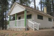 Photo: PINE VALLEY GUARD STATION