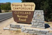 Photo: DRIPPING SPRINGS CAMPGROUND (CA)