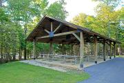 Photo: KING'S MOUNTAIN POINT PICNIC PAVILION (NC)