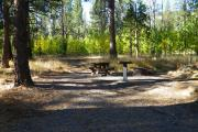 Photo: Lookout Campground