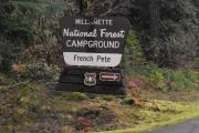 Photo: FRENCH PETE CAMPGROUND