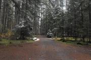 Photo: FRISSELL CROSSING CAMPGROUND